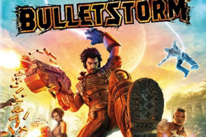 Bulletstorm (Foto: Divulgação)