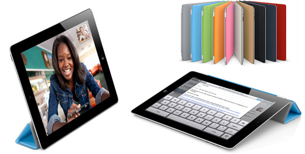 O iPad 2 da Apple é, atualmente, o tablet mais desejado do mercado (Foto: Divulgação)