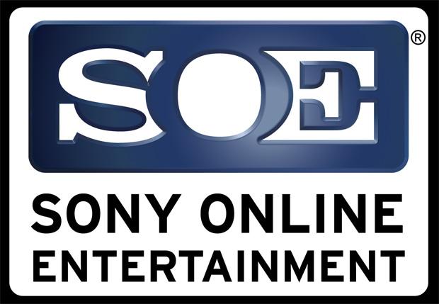 Sony Online Entertainment  (Foto: Divulgação)