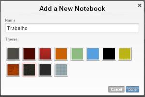Novo bloco de notas (Foto: Reprodução/Gustavo Ribeiro)