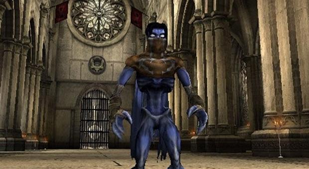 Legacy of Kain: Soul Reaver (Foto: Divulgação)