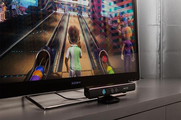 Microsoft Kinect (Foto: Reprodução)