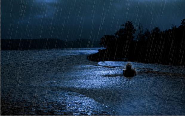 Faça chover em suas imagens com a ajuda do Photoshop (Foto: Reprodução)