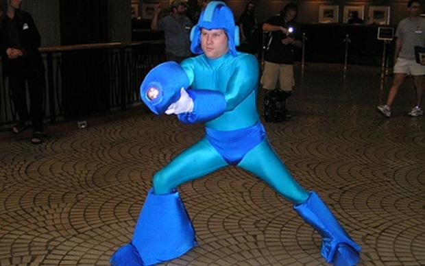 Mega Man (Foto: Divulgação)