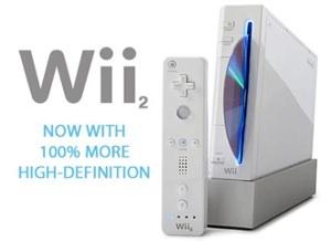 Wii 2 (Foto: Reprodução: CNBC)