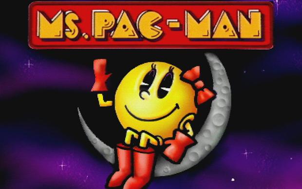 Ms. Pac-Man (Foto: Divulgação)