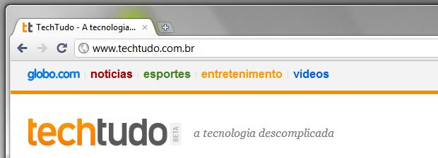 Google Chrome (Foto: Reprodução)