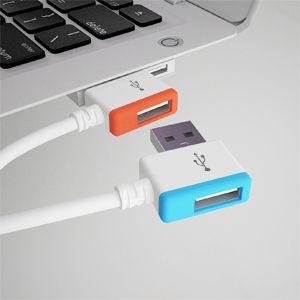 Conceito de USB Inifinito (Foto: Divulgação)
