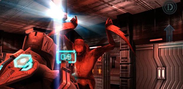 Dead Space HD (Foto: Divulgação)
