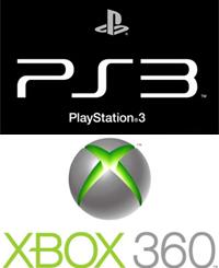 PS3 e XBox 360 (Foto: Arte)