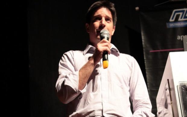 Desenvolver o portifólio da Live Brasileira é uma das metas para o Brasil.  (Foto: Octávio Lobianco / Nerdice.com)
