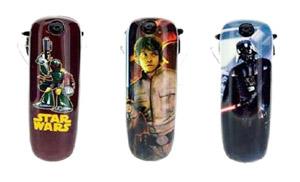 Headsets de Star Wars (Foto: Divulgação)