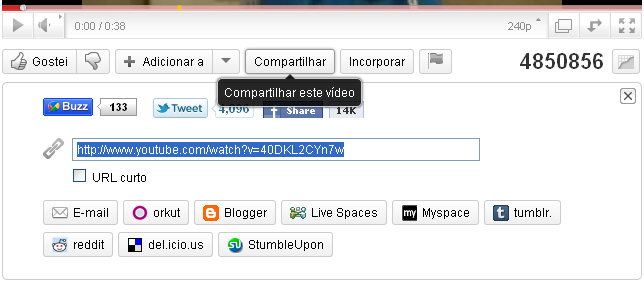 Como Publicar Vídeos Direto Do YouTube No Facebook