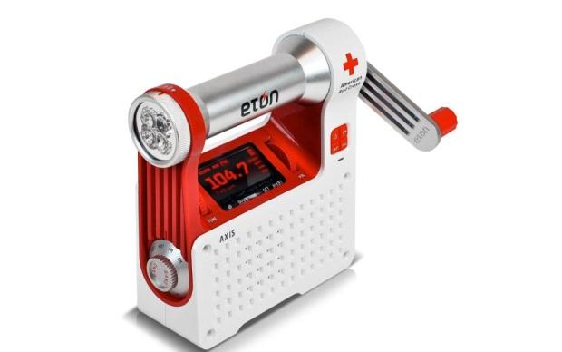 Rádio USB Eton (Foto: Divulgação)