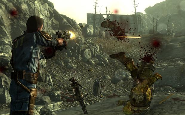 Fallout 3 (Foto: Divulgação)