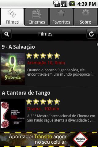 Apontador Cinema (Foto: Divulgação)