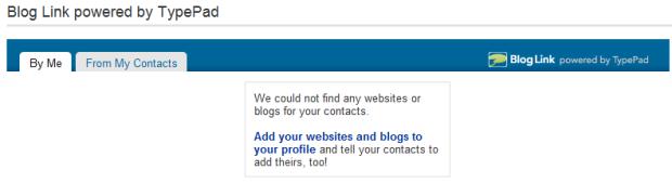 Integrar blog com o Linkedin (Foto: Reprodução/Camila Porto)