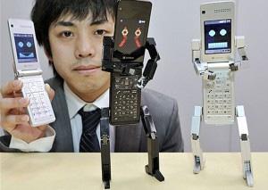 Softbank da Toshiba (Foto: AFP/Yoshikazu Tsuno)