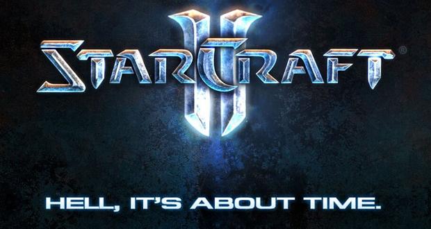 StarCraft II: Wings of Liberty (Foto: Divulgação)