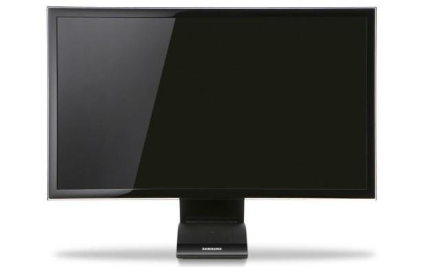 Monitor Samsung sem fio (Foto: Divulgação)