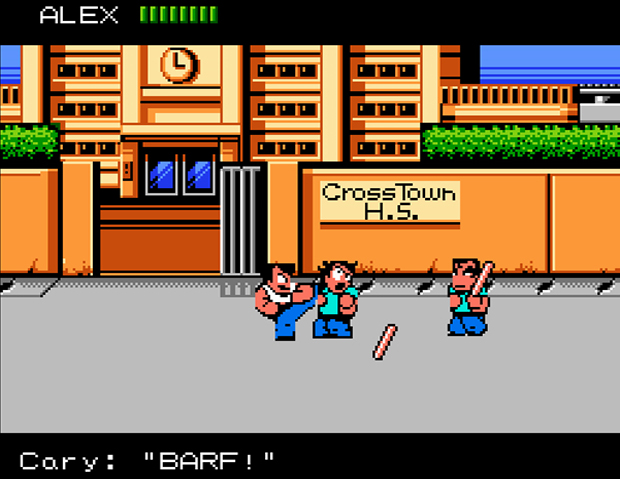 River City Ransom  (Foto: IGN)