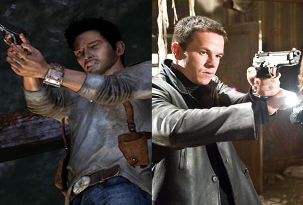 Mark Wahlberg no papel de Nathan Drake? (Foto: Divulgação)