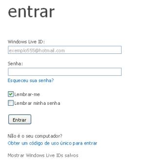 Live Messenger (Foto: Divulgação)