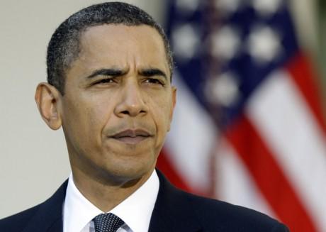 Obama foi um dos primeiros a usar o Twitter com fins políticos. (Foto: AP)