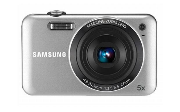 Samsung SL605  (Foto: Divulgação)