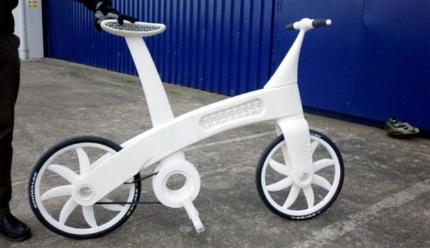 Air Bike (Foto: Divulgação)