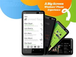 HTC HD7S (Foto: Divulgação)