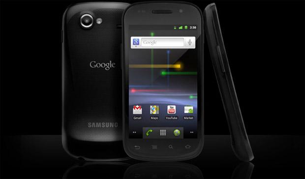 Nexus S 4G (Foto: Divulgação)