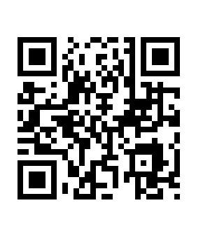 Exemplo de QR Code (Foto: Fox Xavier)