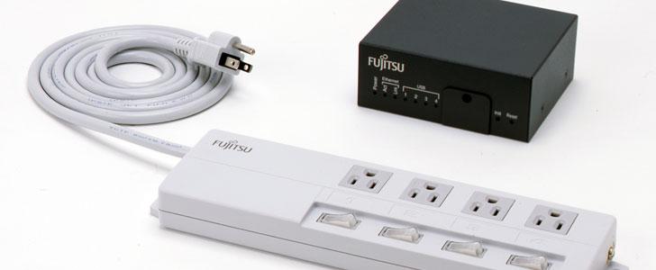 Lançamentos da Fujitsu. (Foto: Divulgação)