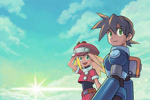 Mega Man Legends  (Foto: Divulgação)