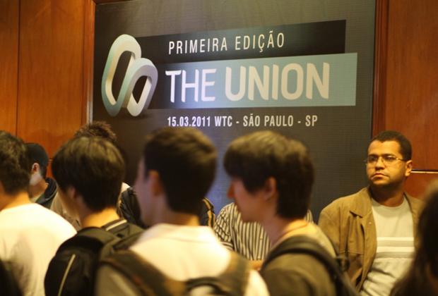O evento contou com estudantes e profissionais da área