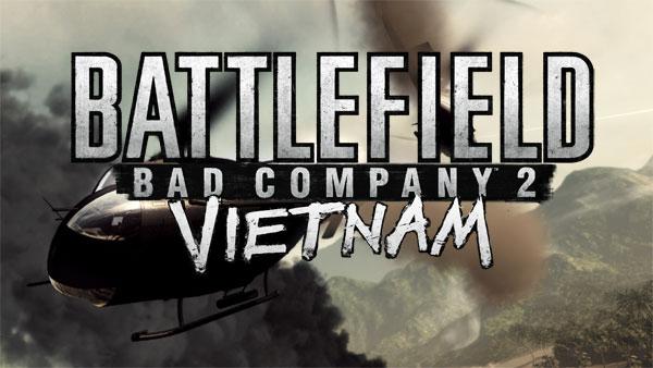 Battlefield Bad Company 2: Vietnam (Foto: Divulgação)