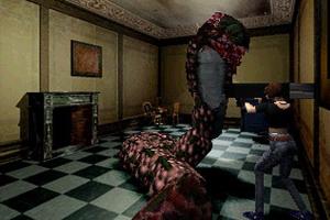 Resident Evil Director's Cut (Foto: Divulgação)