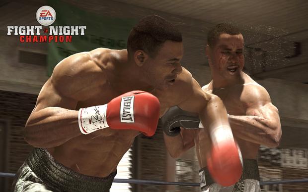 Fight Night Champion (Foto: Divulgação)