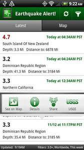 Earthquake Alert (Foto: Divulgação)