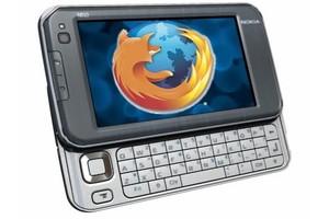 Firefox 4 no Maemo (Foto: Reprodução)