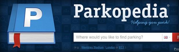 Parkopedia, a wiki dos motoristas (Foto: Reprodução/Marcell Almeida)