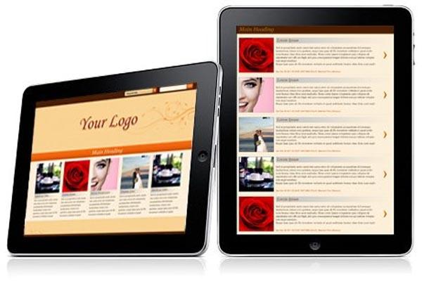 iBuildApp, uma solução para criação de livros e revistas digitais (Foto: Divulgação)