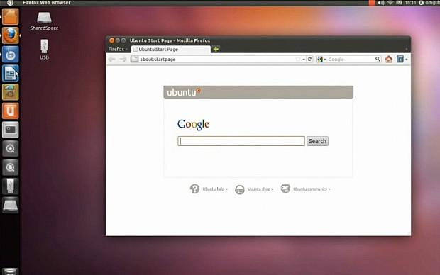 Ubuntu 11.04 (Foto: Divulgação)