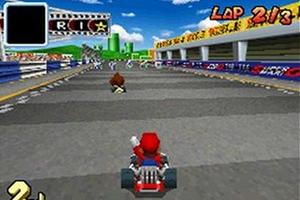 Mario Kart (Foto: Divulgação)