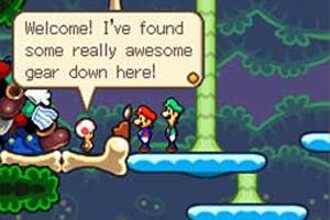 Mario & Luigi: Bowser's Inside Story (Foto: Divulgação)