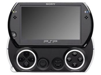 PSP GO 2 (Foto: Divulgação)