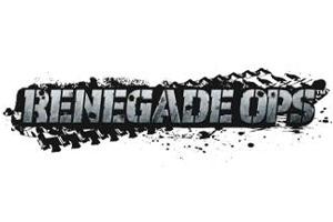 Renegade Ops  (Foto: Edge)