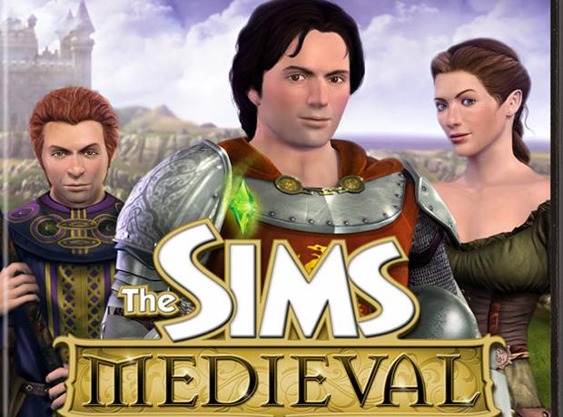 [Notícia]Lançamento de The Sims Medieval no Brasil Sims-620