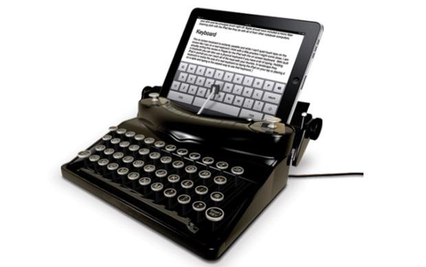 Typescreen (Foto: Divulgação)